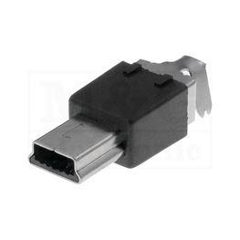 Slika za MINI USB B UTIKAČ KABL. 5 PINA
