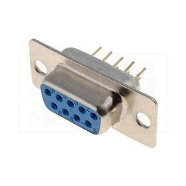 Slika za SUB-D KONEKTOR PRINT Ž   9 pina