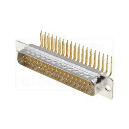 Slika za SUB-D KONEKTOR PRINT 90° M 37 pina