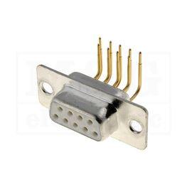 Slika za SUB-D KONEKTOR PRINT 90° Ž   9 pina