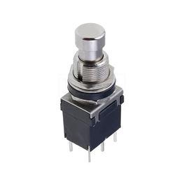 Slika za PREKIDAČ METALNI 250V 2A PCB
