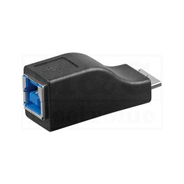 Slika za USB ADAPTER B ŽENSKI / Micro USB B MUŠKI