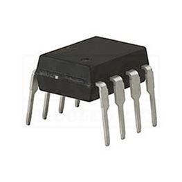 Picture of EEPROM IC EE 24LC256-I/P