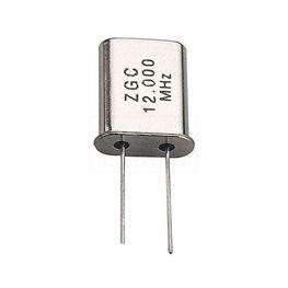 Slika za QUARZE KRISTAL HC49/U 1,843 MHz