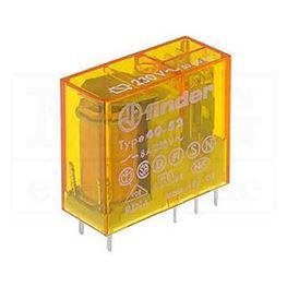 Picture of RELEJ FINDER 40.52 2XU 8A 230V AC