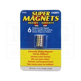Slika za MAGNET TIP B  12 X 3 mm