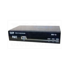 Slika za DIGITALNI HD TV RECEIVER T2-1000 MDC