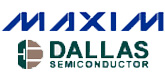 Slika za proizvođača MAXIM-DALLAS
