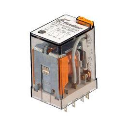 Picture of RELEJ FINDER 55.33 3PDT 10A 24V AC
