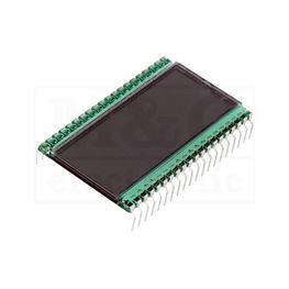 Slika za DISPLEJ LCD DE118RS-20/6.35