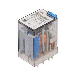 Slika za RELEJ FINDER 55.32 2xU 10A 48V DC