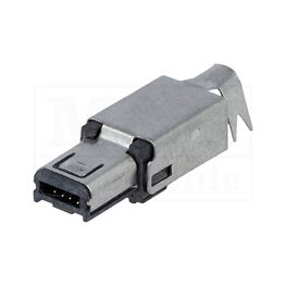 Slika za MINI USB HIROSE UTIKAČ KABL.4 PINA