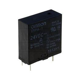 Slika za RELEJ OMRON G5PA-2-24V DC 2xU 5A
