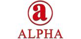 Slika za proizvođača ALPHA electronic