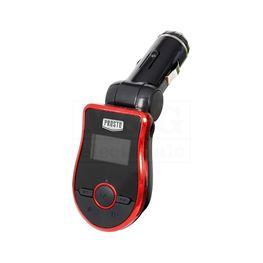 Slika za FM TRANSMITER SA MP3 T661C