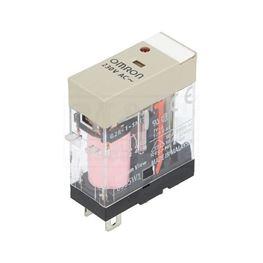 Slika za RELEJ OMRON G2R-1-SN 1xU 10A 230V AC