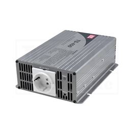 Picture of INVERTOR 48/220V 400W MEAN WELL TS-400-248B