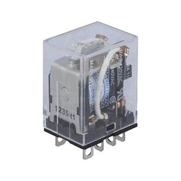Slika za RELEJ OMRON LY2-110AC 10A 110V AC
