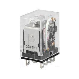 Slika za RELEJ OMRON LY2-AC220 10A 220V AC