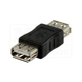 Slika za USB ADAPTER A ŽENSKI / A ŽENSKI