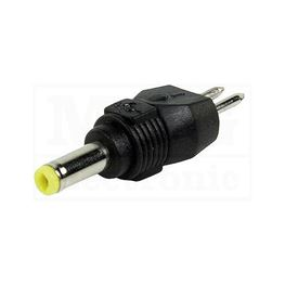 Slika za DC UTIKAČ ADAPTER 4,0 X 1,7 mm