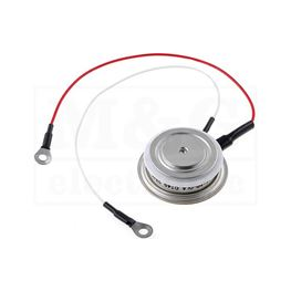 Picture of TIRISTOR T63-400-16