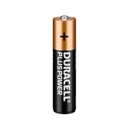Picture of BATERIJA DURACELL 1,5V LR03 AAA