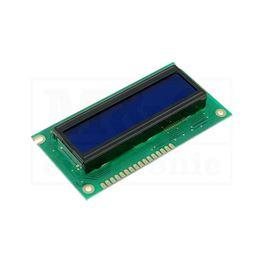 Slika za DISPLEJ LCD RC1602A-BIW-ESV