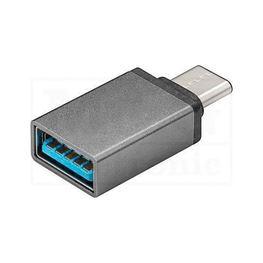 Slika za USB ADAPTER C MUŠKI / A ŽENSKI 3.0