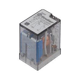 Picture of RELEJ FINDER 55.12 DPDT 10A 12V DC