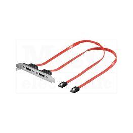 Slika za KABL ZA KOMPJUTER USB SLOT Tip D