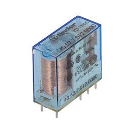 Slika za RELEJ FINDER 40.52.7.012 2xU 8A 12V DC