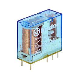 Slika za RELEJ FINDER 40.61.9.012 1xU 16A 12V DC