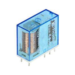 Slika za RELEJ FINDER 44.62.9.012 2xU 10A 12V DC