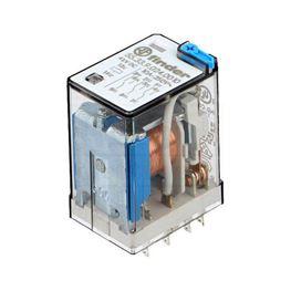 Picture of RELEJ FINDER 55.33 3PDT 10A 48V DC