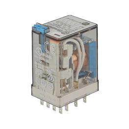 Slika za RELEJ FINDER 55.34 4xU 7A 24V DC