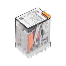 Slika za RELEJ FINDER 55.34 4xU 7A 230V AC