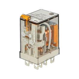 Picture of RELEJ FINDER 56.34 DPDT 12A 230V AC