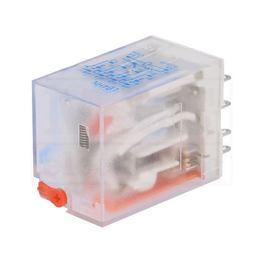 Slika za RELEJ RAYEX LB4HN-110ATS 4xU 5A 110V AC