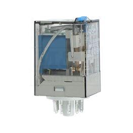 Slika za RELEJ FINDER 60.13 3xU 10A 6V DC