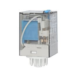 Slika za RELEJ FINDER 60.13 3xU 10A 110V DC