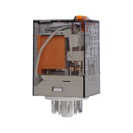 Slika za RELEJ FINDER 60.13 3xU 10A 60V AC