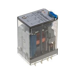 Slika za RELEJ FINDER 55.32 2xU 10A 220V DC