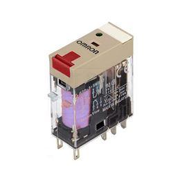 Slika za RELEJ OMRON G2R-2-SNI 2xU 5A 24V AC