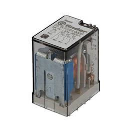 Slika za RELEJ FINDER 55.13 3xU 10A 24V DC