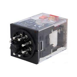 Slika za RELEJ OMRON MKS2PIN 2xU 10A AC 230V
