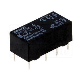 Slika za RELEJ OMRON G6A-234P-ST-US-24VDC 2xU 2A