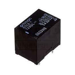 Slika za RELEJ OMRON G5LE-1 12V DC 1xU 10A