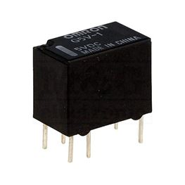 Slika za RELEJ OMRON G5V1 5VDC   1xU 1A