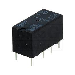 Slika za RELEJ OMRON G5V2 12VDC 2xU 2A